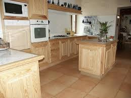 meuble cuisine en pin réalisations en bois