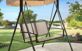 Outdoor Patio Swing by Bench Bayridgeporchswingandstandset Beautiful Outdoor Bench