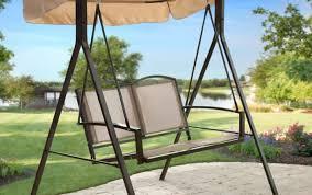 Outdoor Patio Swing by Bench Bayridgeporchswingandstandset Beautiful Outdoor Bench