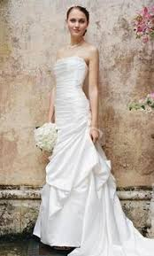 mermaid wedding dresses 2011 david s bridal wg9828 200 size 6 new un altered wedding dresses