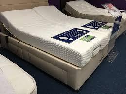 bedroom reclining king bed tempurpedic adjustable queen tempur