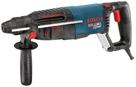 bosch 11255vsr sds plus bulldog xtreme rotary hammer power