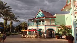 Caribbean Beach Resort Disney Map by Disney U0027s Caribbean Beach Resort Youtube