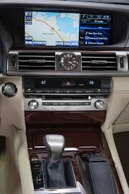 lexus rx300 navigation dvd download 2013 lexus ls460l editors u0027 notebook automobile magazine