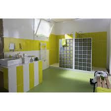cuisine loft leroy merlin faïence mur jaune anis n 3 loft mat l 20 x l 50 2 cm leroy merlin