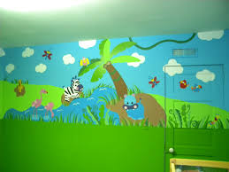 daycare mural ideas kids rooms 28 daycare wall murals preschool wall murals daycare murals daycare wall murals daycare jungle mural complete wall 2 for the daycare