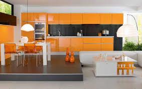 orange and white kitchen ideas kitchen room design modern kitchen colours stylish orange