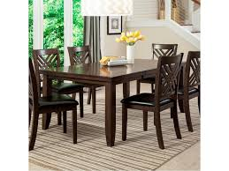 Butterfly Leaf Dining Room Table by Lifestyle Cassidy Dining Table With Butterfly Leaf Royal