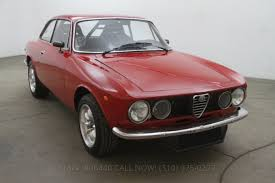 alfa romeo classic gtv 1969 alfa romeo gtv beverly hills car club