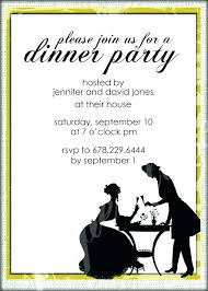 invitation template for birthday with dinner dinner party invitation template printable dinner invitation