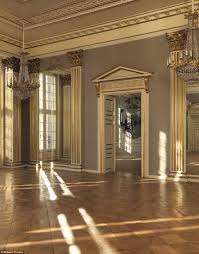 inside princess mary u0027s stunning danish palace daily mail online