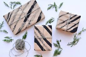 make your own wrapping paper diy gifts make your own wrapping paper threadbare cloak