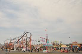 ny state fair cyber monday sale 3 tickets 12 50 midway ride