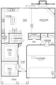 princeton housing floor plans clearview homes new construction homes