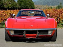 1970s corvette for sale corvette stingray coupe for sale