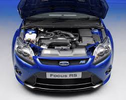 Focus Rs 2009 Ford Focus Rs 2009 Photo 42441 Pictures At High Resolution