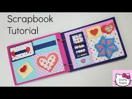tutorial membuat scrapbook digital cara membuat scrapbook videomoviles com