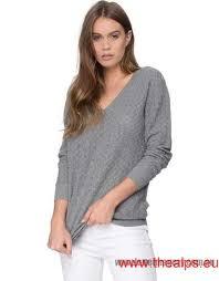 low priced new designs atmos u0026here neema v neck knit jumper