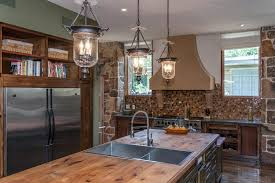 rustic kitchen ideas pictures kitchen ideas rustic kitchen design for farmhouse large space