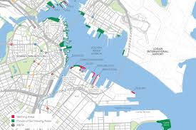 Mbta Map Boston by Boston Seaport Sail Boston Public Boarding Of Ships