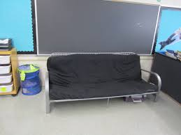 spouting about 2nd grade alternative seating in the classroom