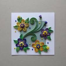 3d flower handmade birthday cards handmade4cards com