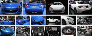 scion frs vs hyundai genesis coupe fastback friday differences subaru brz vs scion fr s