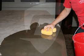Concrete Patio Sealer Reviews by Countertop 660 Decorative Concrete Coating Ghostshield