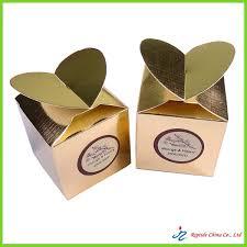 paper gift boxes golden paper gift boxes paper souvenir gift box golden paper box