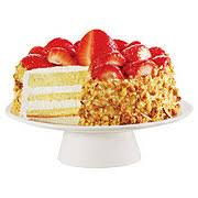 bakery cake h e b bakery heavenly delight cake shop gourmet cakes at heb