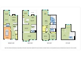 Real Estate Floor Plan James Blair Model Floor Plan Podolsky Group Real Estate