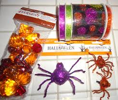 Halloween Spider Wreath by Wicked Wreath Of Delight Crafting With The Kids Debra Kristi U0027s