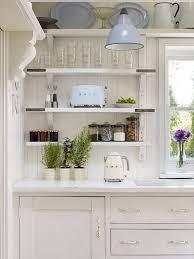 decoration de cuisine décoration cuisine vintage un mélange de styles fabuleux