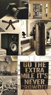Home Gym Decor Ideas Ideas For Setting Up A Home Gym In A Basement Gym Basements And