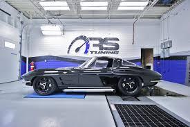 c2 corvette roadster shop s lt4 powered chevy c2 corvette gm authority