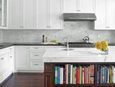 kitchen countertop and backsplash ideas backsplash ideas for granite countertops hgtv pictures hgtv