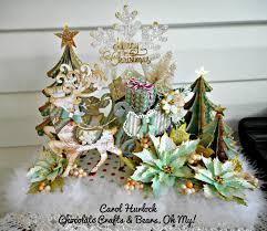 chocolate crafts and bears oh my reindeer u0026 sleigh brenda walton