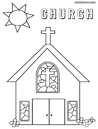 free church coloring pages murderthestout