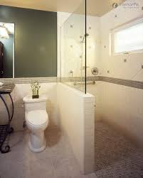 Bathrooms With Showers Only Small Bathroom Design Ideas With Shower Small Bathroom