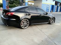 lexus is 250 kw any 2011 12 is f owners who previously had an 08 with kw v3 s