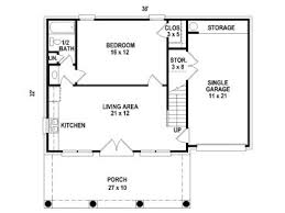House Shop Plans Carriage House Plans 1 Story Carriage House Plan With Bonus Room