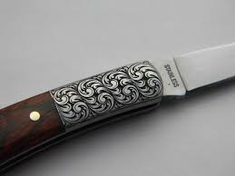william henry kitchen knives custom engraved knives custom engraving