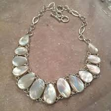 big pearls necklace images Handcrafted mother of pearl jewellery jpg