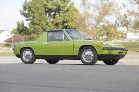 porsche truck 2016 porsche 914 classic porsche values hagerty articles
