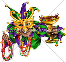 mardi gras jesters mardi gras jester production ready artwork for t shirt printing