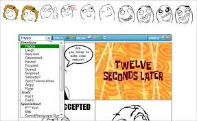 Make A Comic Meme - create your own meme comics with rage builder geek fun tips