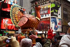a family thanksgiving getaway to new york city travel