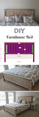 Bed Frame Build 45 Easy Diy Bed Frame Projects You Can Build On A Budget