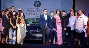 bmw manufacturing plant in india bmw india bridal fashion week goes national in its seventh edition