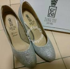 wedding shoes johor bahru zang toi wedding shoes heels shoes for sale in kl sentral
